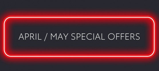 APRIL /MAY SPECIAL SCRAPPAGE & FINANCE OFFER